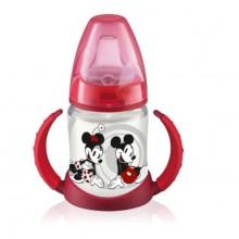 Нук чаша за сок с дръжки Мики Маус 150мл.