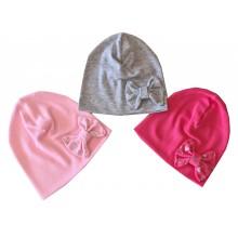 Детска шапка за момиче 56-92