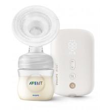 Avent Електрическа помпа за кърма Natural Motion Premium