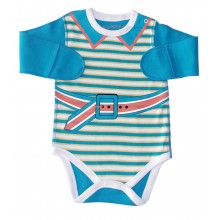 Бебешко боди 56-68