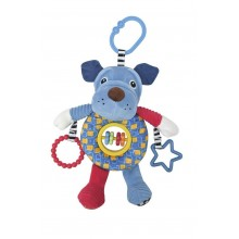 Lorelli активна играчка Синьо Куче