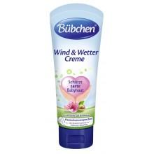 Bubchen Защитен крем при лошо време 75мл.