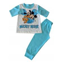 Бебешка пижама Мики 86-92