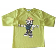 Детска блуза за момче Bad boy 86-116
