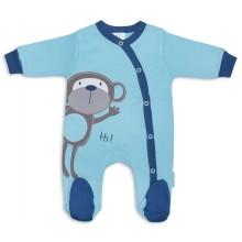 Бебешки гащеризон Маймунка 56-74
