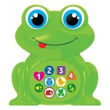 Thinkle Stars - Музикална жабка