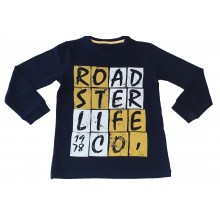 Блуза за момче Руди 122-164