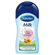 Bubchen Мляко за тяло 400мл.