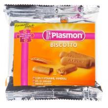 Бисквити за гризкане Plasmon Бишкоти 60гр.