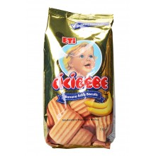 Детски бисквити Банан Eti CiciBebe 172гр.