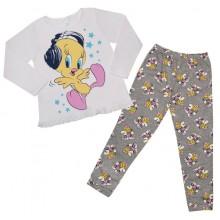 Пижама за момиче Туити 92-116