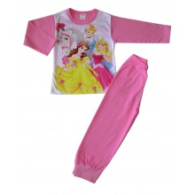 Пижама Принцеси 98-116см