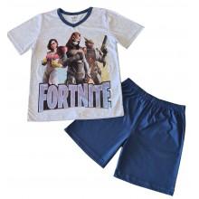 Лятна пижама за момче Fortnite 134-152