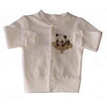 Жилетка за бебе Канди 62-74