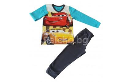 Пижама за момче Макуин 92-128