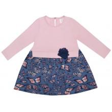 Детска рокля Съни 86-116