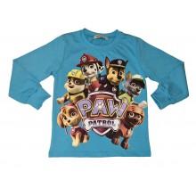 Блуза за момче Paw Patrol  92-116