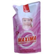 Sano maxima бебешки омекотител Sensitive 1л.