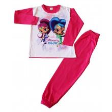Детска пижама Искрица и Сияйница 98-116