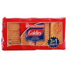 Детски сухари Goldies 510гр.