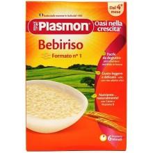 Кус кус за деца Plasmon Беберизо 300гр.