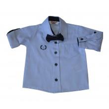 Риза с папионка 110