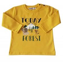 Детска блуза за момче 86