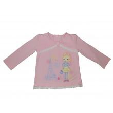 Сали Детска блуза Сиси 56-92см