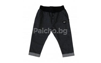 Спортен панталон за момче 74-128