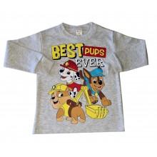 Детска блуза за момче Paw Patrol 86-116