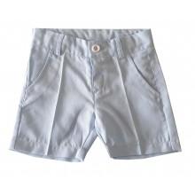 Контраст панталон за момче син 74-92