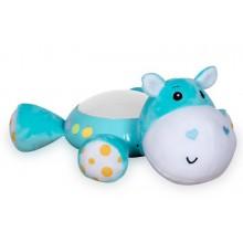 Lorelli Занимателна играчка и нощна лампа Хипо