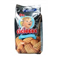 Детски бисквити Ванилия Eti CiciBebe 172гр.