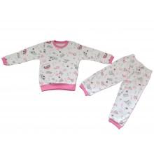 Пижама Мели 68-80см