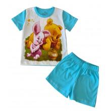 Детска пижама Венера Пух 80-86