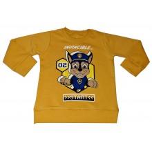Ватирана блуза за момче Paw Patrol 92-116
