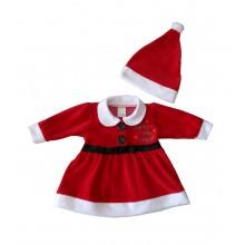 Коледна рокля Съни 74-86