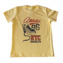Лятна блуза за момче 86-104