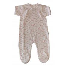Бебешки гащеризон Звездички 56-68