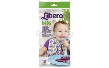 Libero Лигавници за еднократна употреба 10бр.