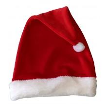 Коледна шапка 56-98