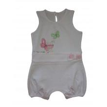 Бебешки летен гащеризон Съни  56-86