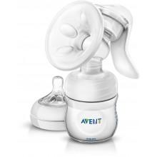 Avent Ръчна помпа за изцеждане Comfort