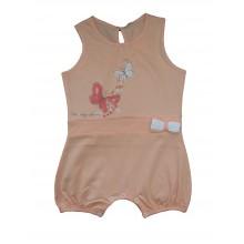 Бебешки летен гащеризон Съни  62-86