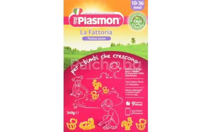 Кус кус за деца Plasmon Фермата 340гр.