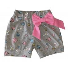 Къси панталонки за момиче 98-122