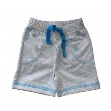 Къси панталони за момче 62см
