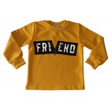 Блуза за момче Friend 92-122