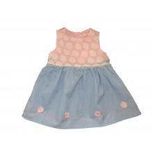 Лятна рокля Лили 86-92