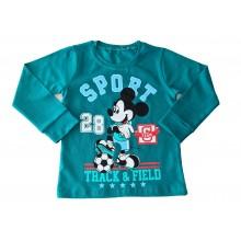 Детска блуза Мики Маус 86-110